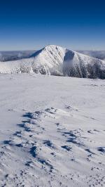 Sněžka - Krkonoše 2011